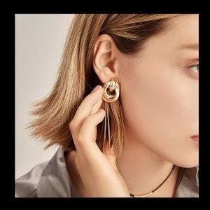 Beautiful Vintage Earrings